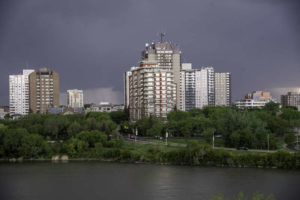 ville de Saskatoon