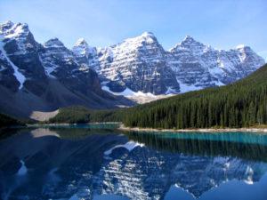 Tourisme au Canada